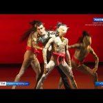 В сети стартовал марафон Международного фестиваля балета Dance Open