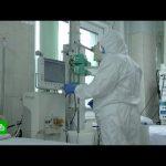 COVID-19 в России: половине зараженных не требуется медицинская помощь