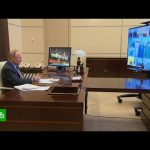 Путин назвал способ победить эпидемию коронавируса