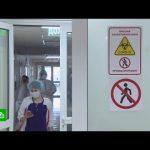 В РФ — еще 5966 заболевших COVID-19