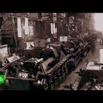 На «Уралтрансмаше» вспоминают трудовой подвиг времен ВОВ