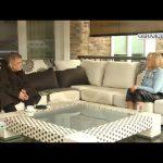Успенская рассказала, как выступала с переломом ноги