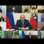 Путин призвал вузы «не задирать цены» во время пандемии