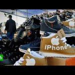 Китай объявил войну «Абибасам»: почему в КНР массово закрывают подпольные производства