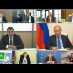 Жители регионов рассказали Путину о помощи от государства