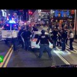 Байден призвал Конгресс немедленно реформировать полицию