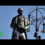 В Великобритании хотят ужесточить наказание для осквернителей памятников