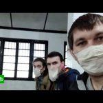 Двоих россиян отправили в СИЗО по делу об убийстве жуков на Шри-Ланке