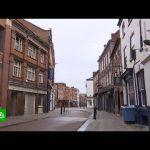 Лестер на карантине: жители города надеются закатить «поствирусную» вечеринку