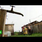 Сибирский поселок остался без воды из-за долгов за ЖКХ