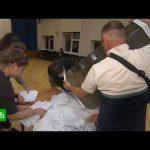 За голосованием по поправкам наблюдали более 500 тысяч человек
