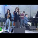 Денис Мацуев устроил концерт без зрителей в «Зарядье»