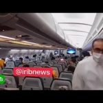 Иран пригрозил США ответом на «наглый и провокационный» перехват самолета