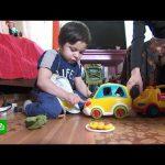Дамиру из Абхазии из-за внутренних аномалий нужна особая система питания