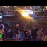 Глава ЦИК Белоруссии объяснила причину эвакуации из здания правительства