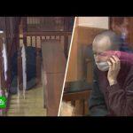 Получивший пожизненный срок убийца упал в обморок в суде
