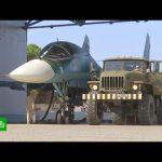 Пять лет испытаний на прочность: российские военные получили в Сирии колоссальный опыт