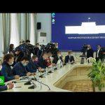 Киргизия готовится к первым в истории биометрическим выборам в парламент