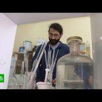 Иностранцы едут в Россию работать в вузах и заниматься наукой