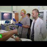 В школе практической онкологии имени Андрея Павленко открылся первый учебный сезон