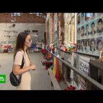 Память жертв теракта в Беслане почтут минутой молчания