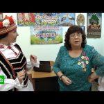 Русско-белорусские семьи рассказали о братских отношениях двух народов