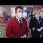 Более 2000 штрафов выписали за несоблюдение мер по COVID-19 в Москве