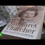 Дочь бакалейщика, баронесса и премьер: исполняется 95 лет со дня рождения Маргарет Тэтчер