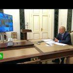 Вторая вакцина, льготная ипотека, инвестиции: итоги совещания с Путиным