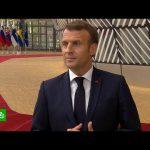 Постпредство РФ назвало абсурдными санкции ЕС по делу Навального