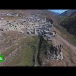 Древнее поселение в Чечне открыли для туристов