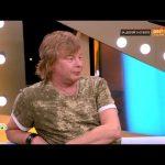 «Я отец-одиночка»: Григорьев-Апполонов растит старшего сына после развода