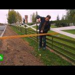 Новая дорога добавила дискомфорта жителям смоленской деревни