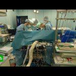 Российские врачи добились впечатляющих результатов в реконструкции тканей