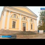 В Александровском дворце готовят к открытию личные помещения Николая II и его семьи