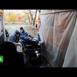 На Урале из-за нехватки врачей скорую ждут по несколько дней