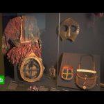 Британский музей открывает выставку с экспонатами из Кунсткамеры