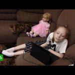 Тяжелобольная девочка из Белгорода осталась без жизненно важных лекарств
