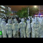 Жесткие меры и тотальный контроль: как Китай сдерживает коронавирус