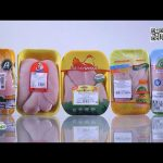 В филе цыплят из магазина нашли хлорку и антибиотики