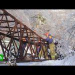 Ущерб от ледяного дождя в Приморье оценили в 290 млн рублей