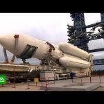 Шойгу оценил масштаб подготовки к запуску тяжелой ракеты «Ангара-А5»
