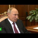 Путин считает обоснованными претензии граждан к государству