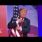 Палец на красной кнопке: на что готов Трамп ради сохранения власти