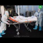 В РФ — 24 092 новых случая коронавируса