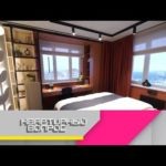 «Квартирный вопрос»: Солнечная спальня с намеком на лофт