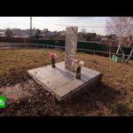 В Сибири дачники защищают стелу с надписью «Безымянному солдату»