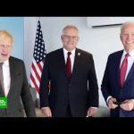 Эксперты назвали главную цель нового военного альянса во главе с США